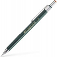 FABER-CASTELL TK-FINE 9719 Mech. Pencil 1.0mm Box of 10pc