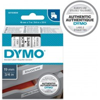 DYMO TP 19/7 WHT D1 (45803)