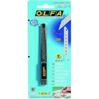 Olfa Standard-Cutter Graphic Art Pockt Clip OL-SAC-1