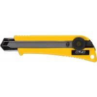 Olfa Heavy Duty Cutter Anti Slip Rubber Grip (OL-L-2)