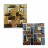 Mosaic Stones - Model 4