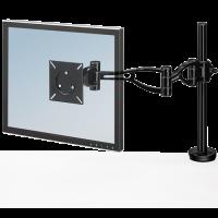 FELLOWES REFLEX SINGLE MONITOR ARM
