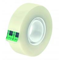 Scotch Magic Tape in Box 810-1236. 1/2 x 36 yd (12mm x 33m). 1 roll/box