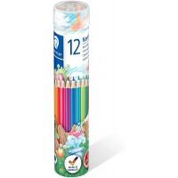 Staedtler Color Pencil Cylinder Set of 12 Colors