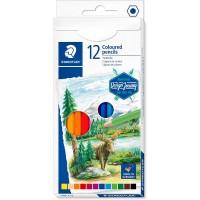 Staedtler Coloured pencils aquarell  set of 12 Color