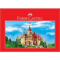 FABER-CASTELL Drawing Book 21 x 29.5 CM (5 PC PACK)