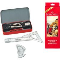 FABER-CASTELL Geometry Box -TORUS