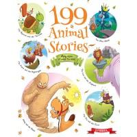 PEGASUS-199 ANIMAL STORIES