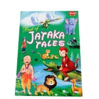 SAWAN-BEST OF JATAKA TALES