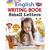 SAWAN-ENGLISH WRITING BOOK SMALL LETTERS