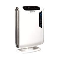 FELLOWES MEDIUM AIR PURIFIER MODEL - AREAMAX DX55