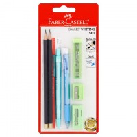 FABER-CASTELL Smart Writing Set Blister-236216