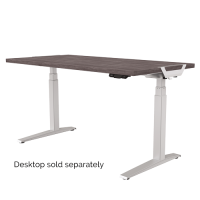 Fellowes Levado Height Adjustable Desk Base