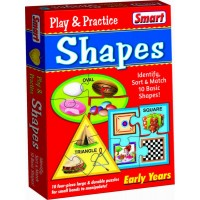 SMART-PLAY & PRACTICE SHAPES