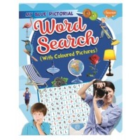 SAWAN - MY BLUE PICTORIAL WORD SEARCH