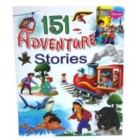 SAWAN-151 ADVENTURE STORIES