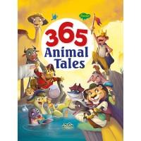 SAWAN - 365 ANIMAL TALES