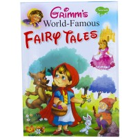 SAWAN-GRIMM'S WORLD FAMOUS FAIRY TALES