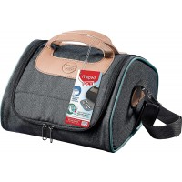 Maped Picnik Adult Lunch Bag Eucalyp Green