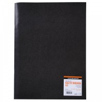 Daler Rowney Gloss Soft Cover Stapled Sketchbook Graduate 40sht 140g/m2 A3