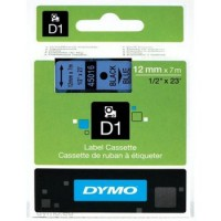 DYMO TP 12/7 BLUE D1 (45016)