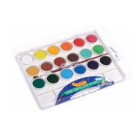 JOVI Water Colors 18Color 22mm