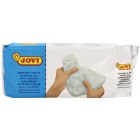 Air Hardening Clay 250g White