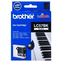 Brother Lc57 Blk