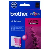 Brother Lc 57 Magenta