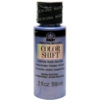 Folkart COLOR SHIFT Acrylic Paints BLUE VIOLET FLASH