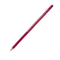 Holbein Colored Pencils Individual Bordeaux Red