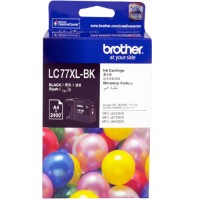 Brother LC77 XL Blk