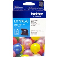 Brother LC77 Xl Cyan