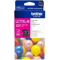 Brother LC77 XL Magenta