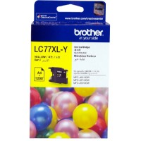Brother LC 77 Xl Yellow
