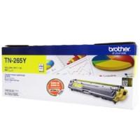 Brother TN265Y Yellow Toner