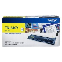 Brother TN 240 Y for MFC 9120