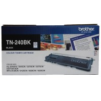 Brother TN 240BK for MFC9120