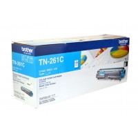 Brother Toner TN-261 Cyan
