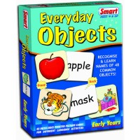 SMART-EVERYDAY OBJECTS- BY SMART
