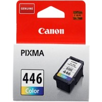Cannon 446 Color Ink Cartridge