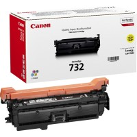 Cannon Toner 732 Yellow