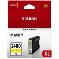 Canon 2400 XL Yellow