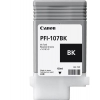 Canon Cartridge PFI 107 (IPF 770) Black