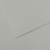 Canson Mi-Teintes 50 x 65cm Paper 160gsm-DARK GREY