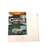 STRECHED CANVAS 6X6 1.5 THICK