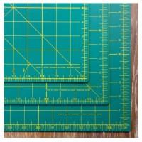 Olfa Cuttng Mat 920x610x1.5mm A1 Green OL-RM-MG