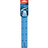 Maped Ruler 30cm/12inch Twist N Flex