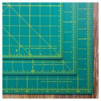 Olfa Cuttng Mat 580x430x1.5mm A2 Green OL-RM-SG