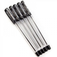 Cello Finegrip 0.7mm Black 12 pcs Box (19556)